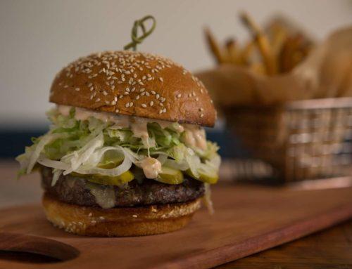 Harvest – Burger